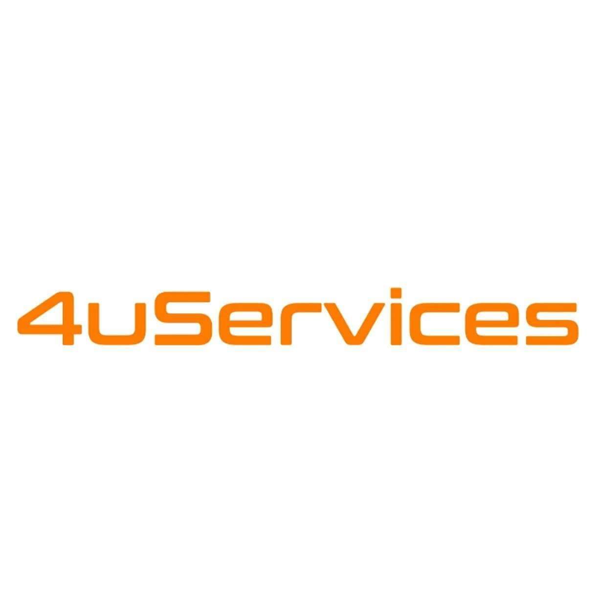 4uservices logo